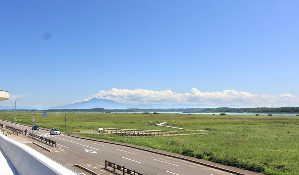 濤沸湖木道   北海道小清水町
