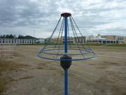 回旋塔の写真